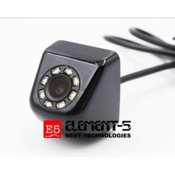 "Автомагнитола ""Element-5"" 10.1 2/32 + камера C28 + регистратор V12 + камера H12"