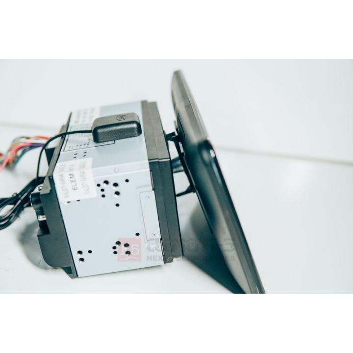 Универсальная автомагнитола 8801 9.1 Андроид