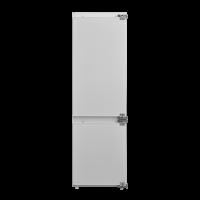 Встраеваемый холодильник с нижней морозильной камерой VESTFROST VFI B2761M