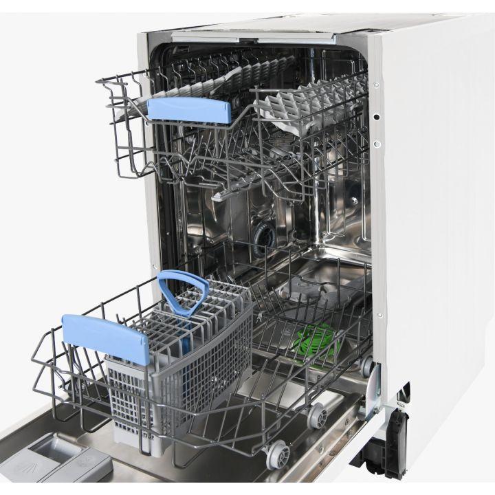 Купить Встраиваемая посудомоечная машина VFDI4106