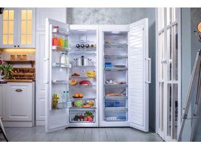 Что такое холодильники Side-by-Side и зачем они нужны?